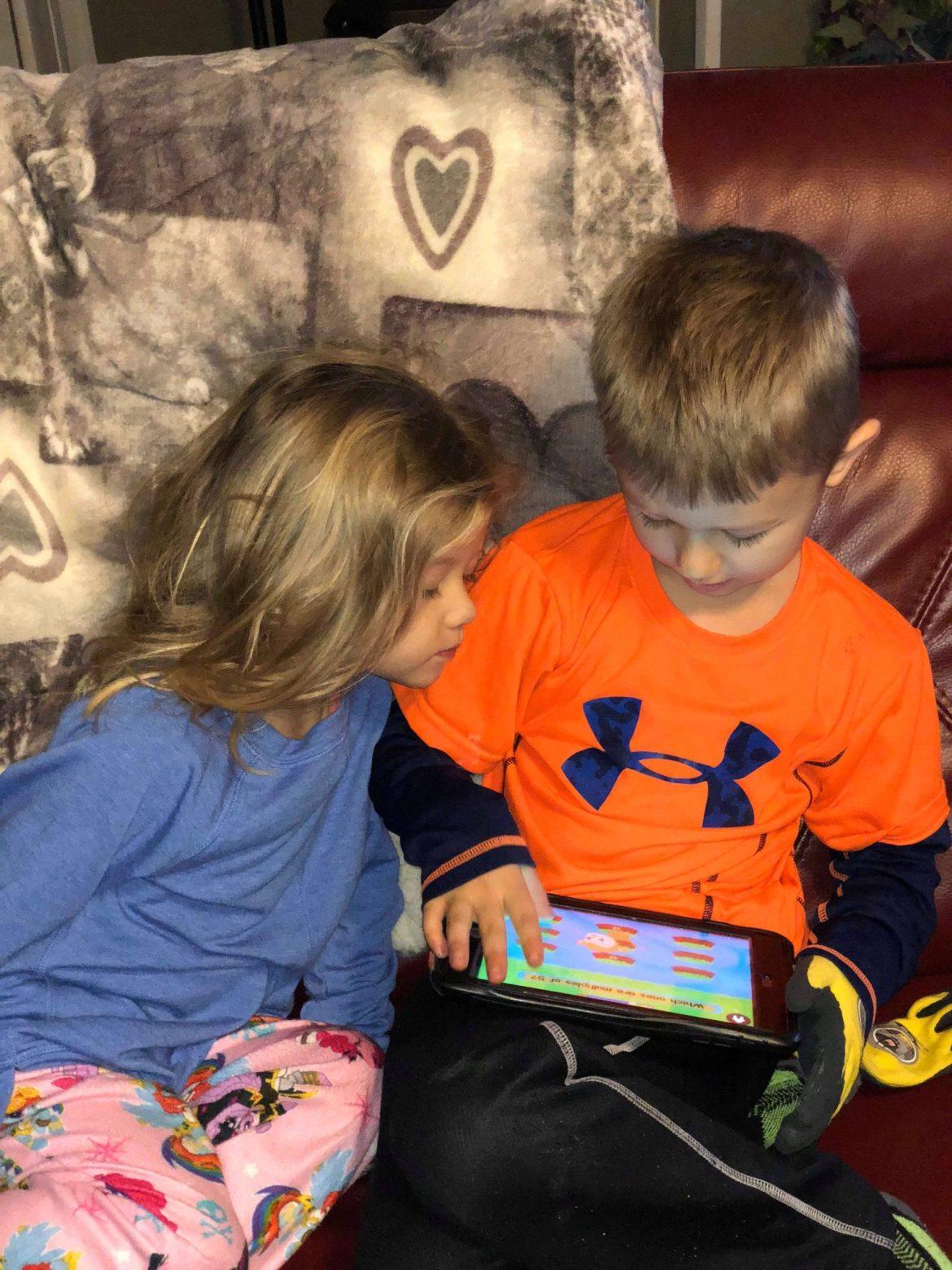 Kidlo Learning Apps Kid app review