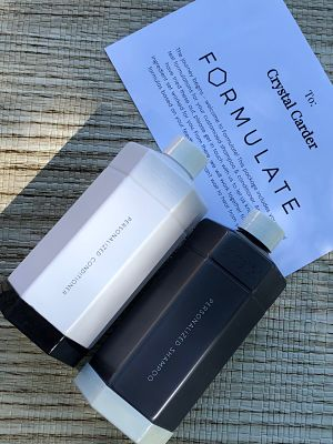 The NEW Hair Product Changing Everything, Meet Formulate Hair Care - Review 76