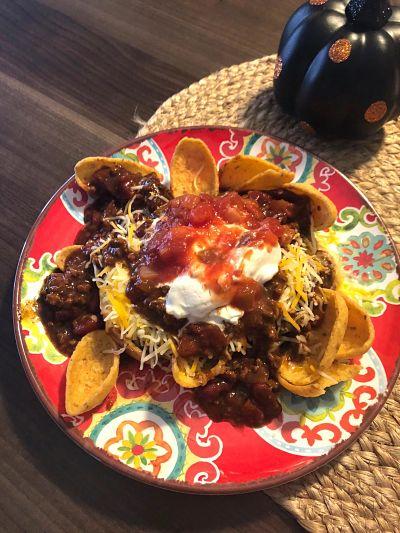 Haystacks Make the Perfect Fall Recipe 75