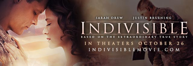 INDIVISIBLE: The Christian Movie You Need to See! 73
