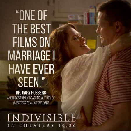 INDIVISIBLE: The Christian Movie You Need to See! 74