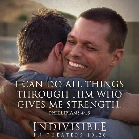 INDIVISIBLE: The Christian Movie You Need to See! 75
