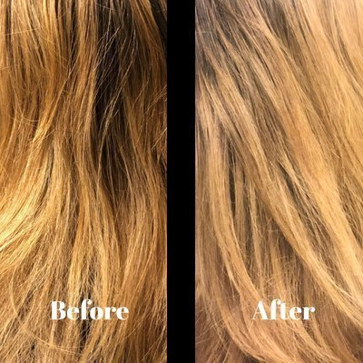 The NEW Hair Product Changing Everything, Meet Formulate Hair Care - Review 77