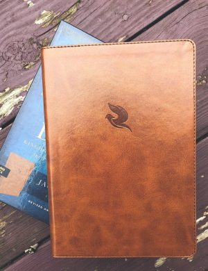 NKJV, Spirit-Filled Life Bible, Third Edition, Leathersoft Review