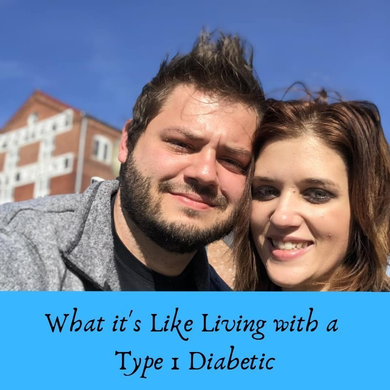 What it's Like to Live With a Type 1 Diabetic