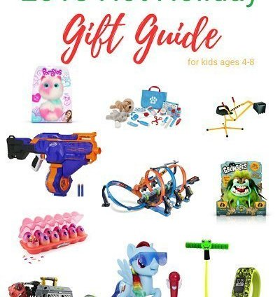 Holiday Gift Guide Kids Edition