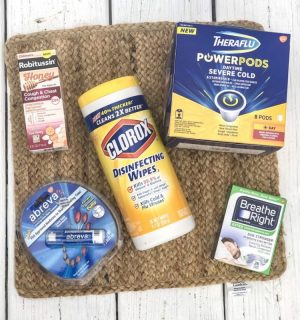 The Ultimate Get Well Basket for Loved Ones this Cold and Flu Season