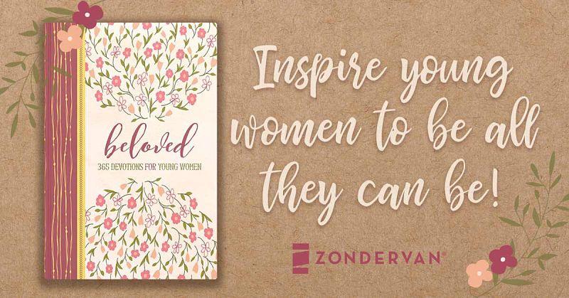 Zondervan Beloved Devotions book review