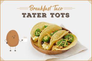 Delicious Tater Tot Recipes