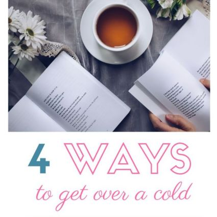 sharing my best cold fighting tips best ways to get rid of a cold