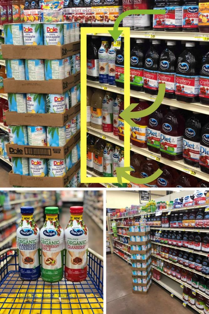 #ad How to Teach Your Children to Make Better Food Choices Oceanspray Organic