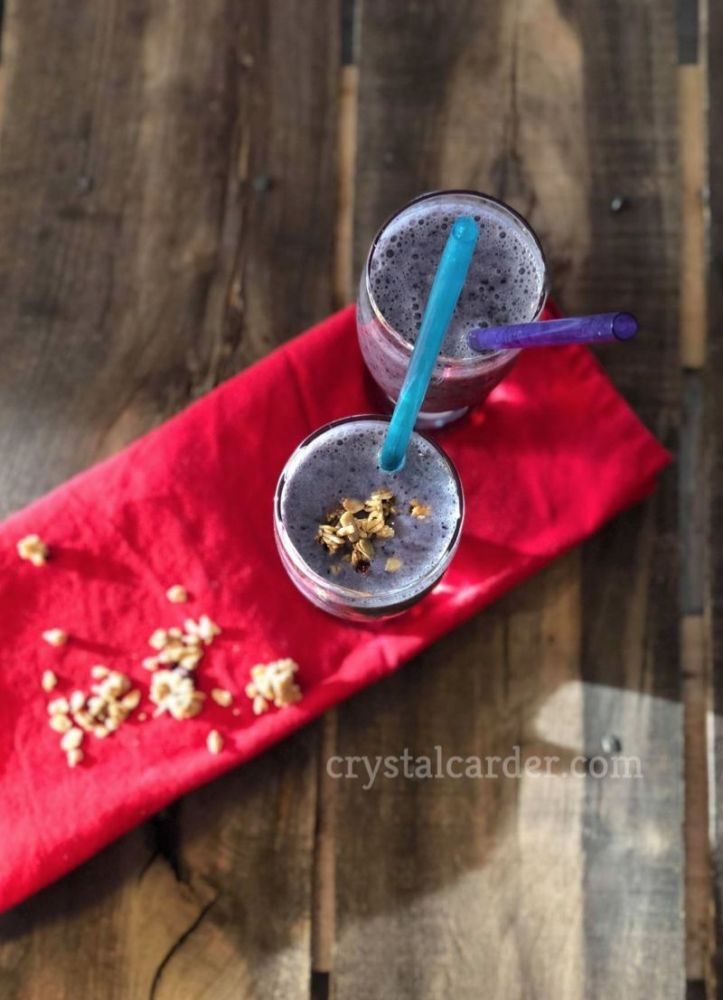 Silk Prebiotics Almond & Cashew W/ Oat Breakfast Smoothie