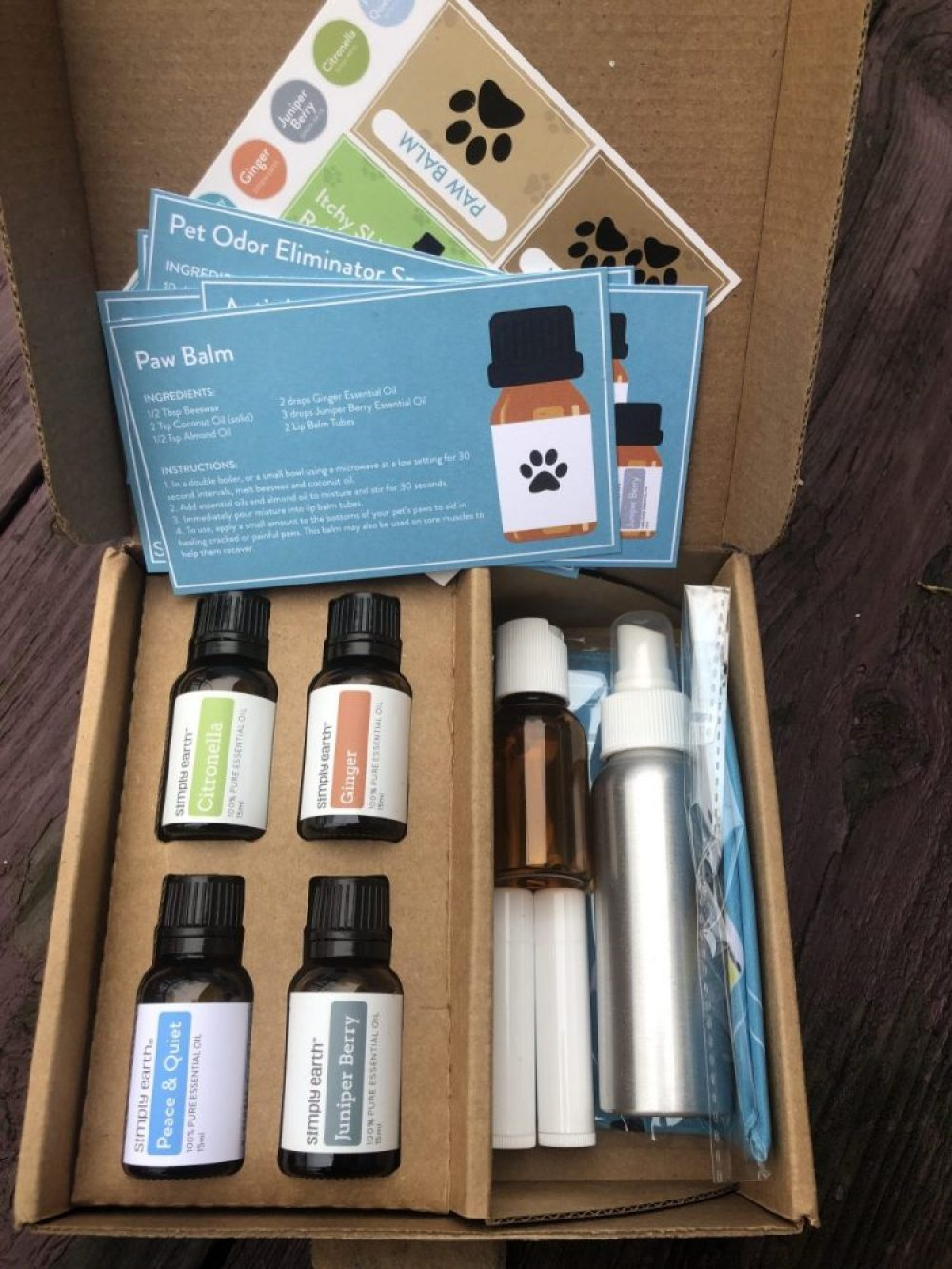 Simply Earth Essential Oils Review, Coupon Code & Giveaway 75