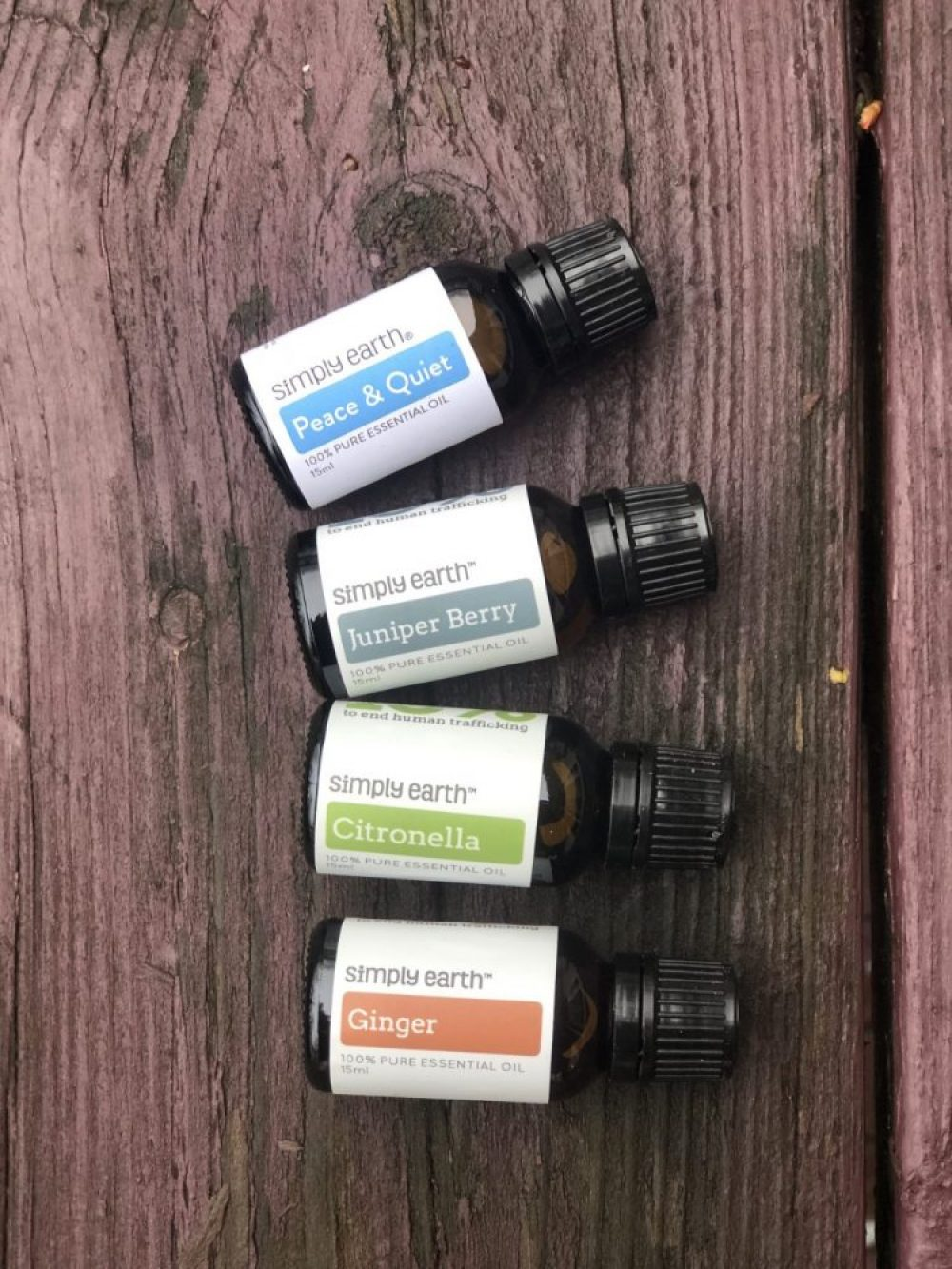 Simply Earth Essential Oils Review, Coupon Code & Giveaway 73