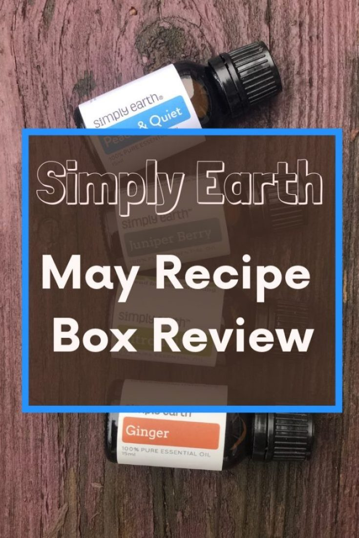 Simply Earth Essential Oils Review, Coupon Code & Giveaway 76