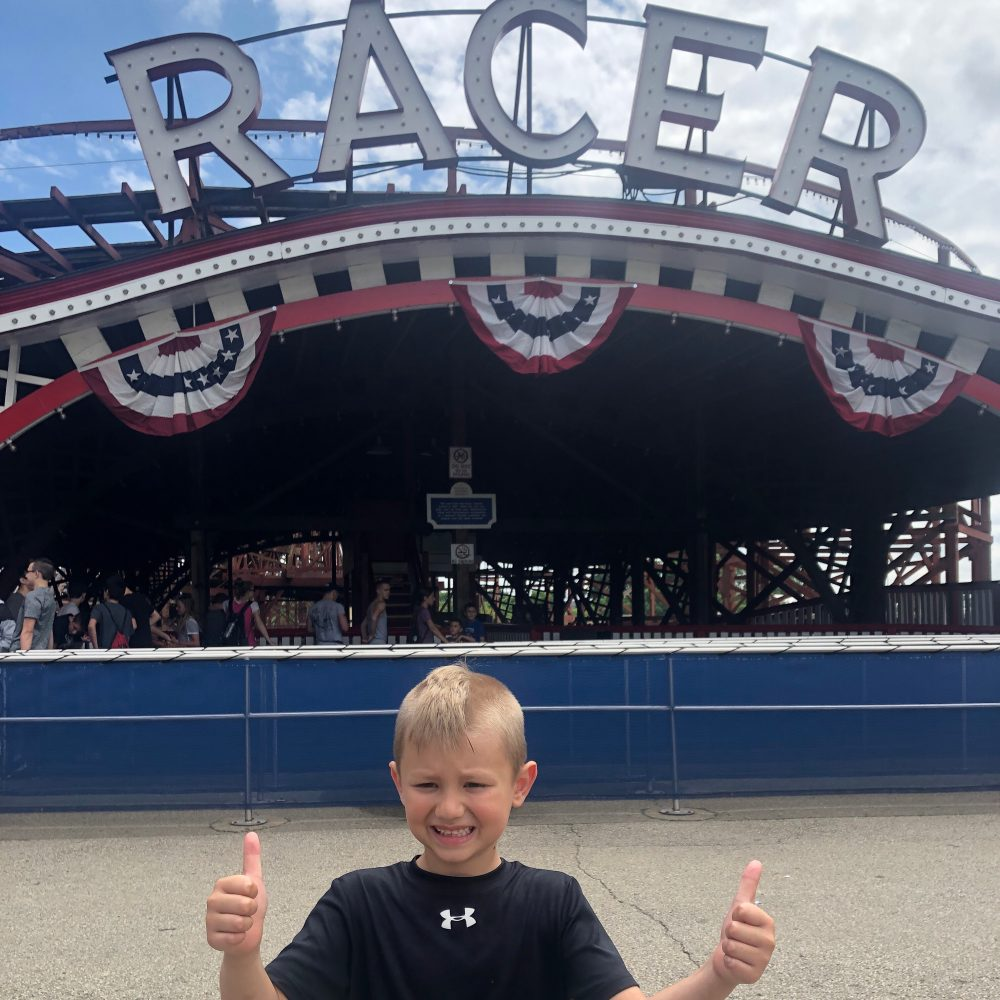Kennywood Park And Special Discounted Tickets for My Readers! 82