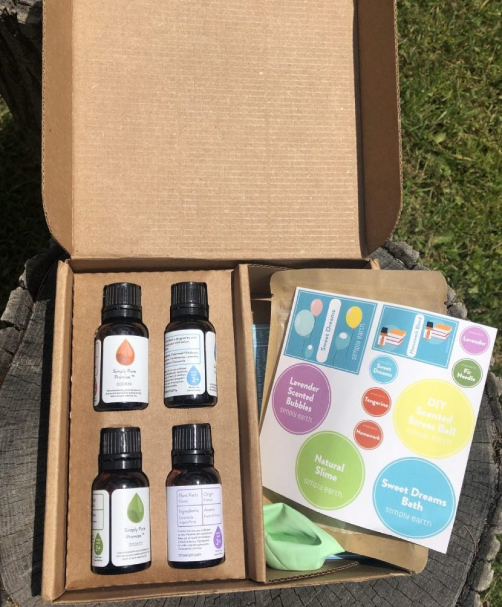 July 2019 Simply Earth Essential Oil Recipe Box Review & Giveaway 82