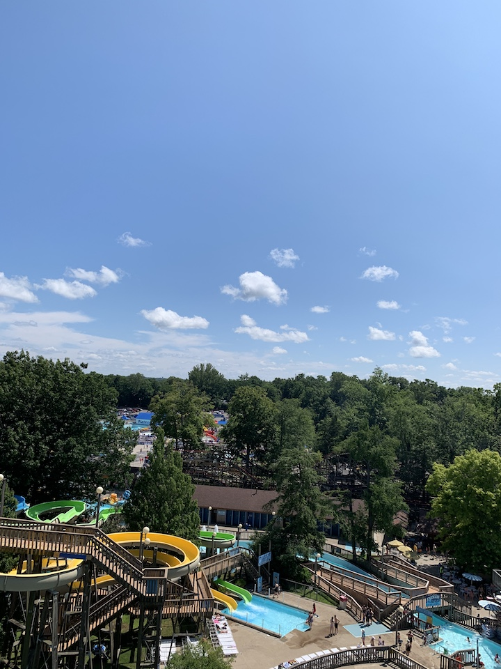 Waldameer Park and Water World In Erie Fun For All Ages 83