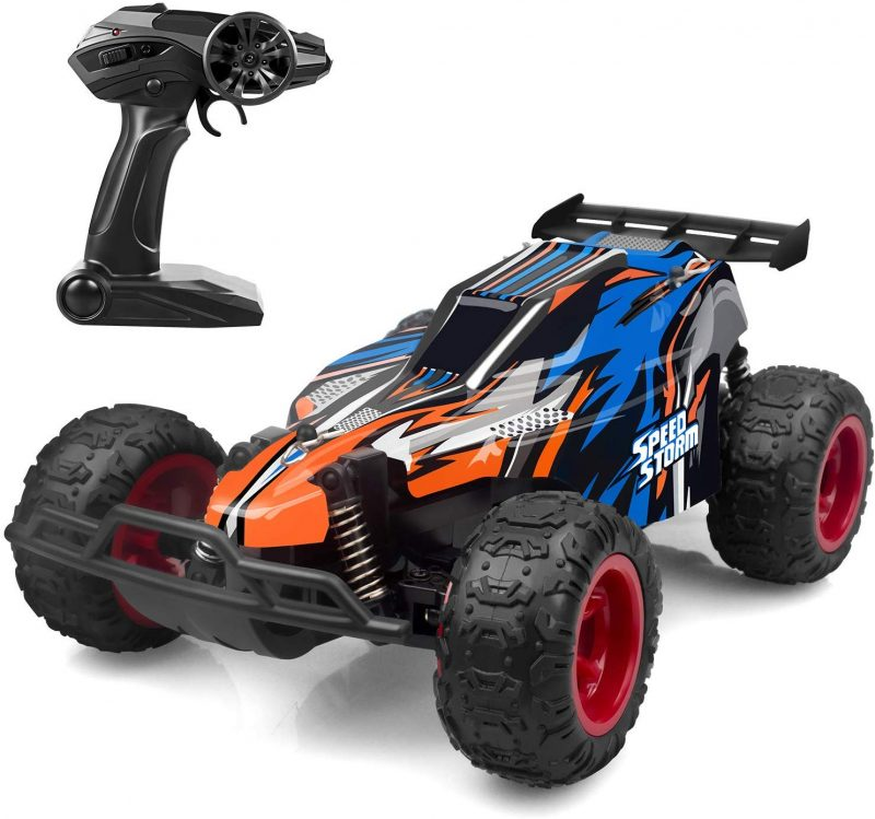 JEYPOD R/C CAR