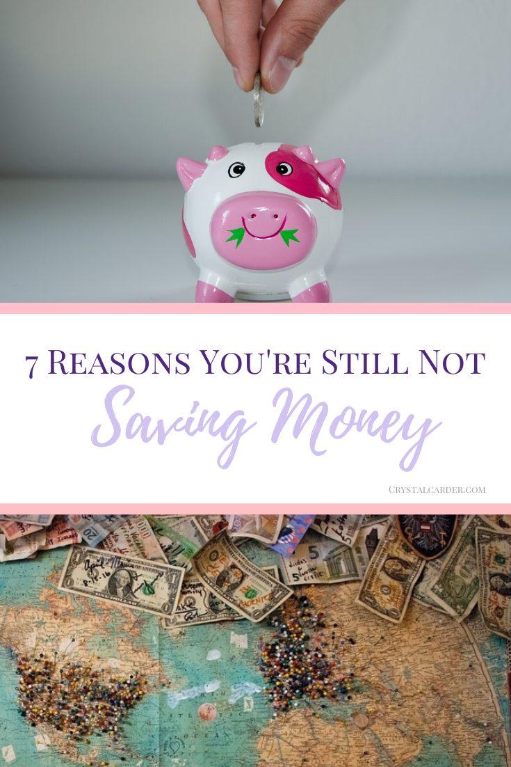 7 Reasons You're Still Not Saving Money in 2020 74