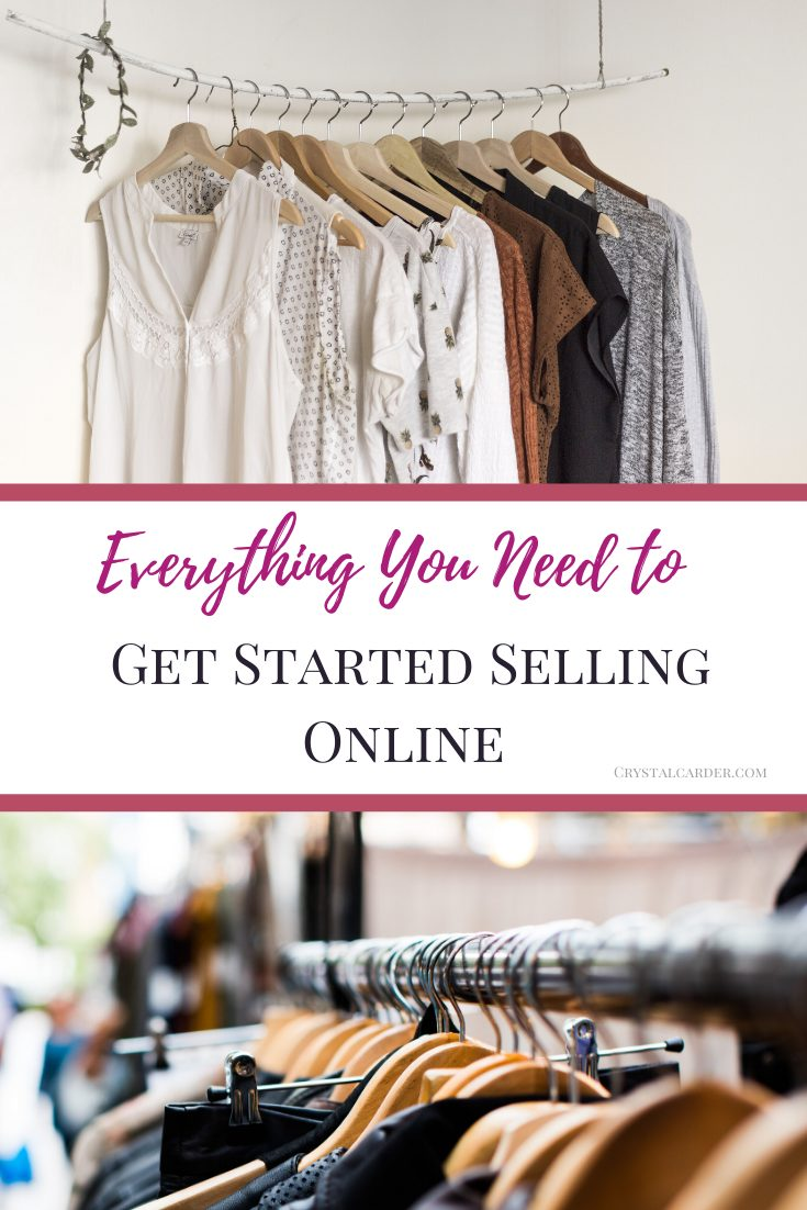 must have items for online selling in 2020