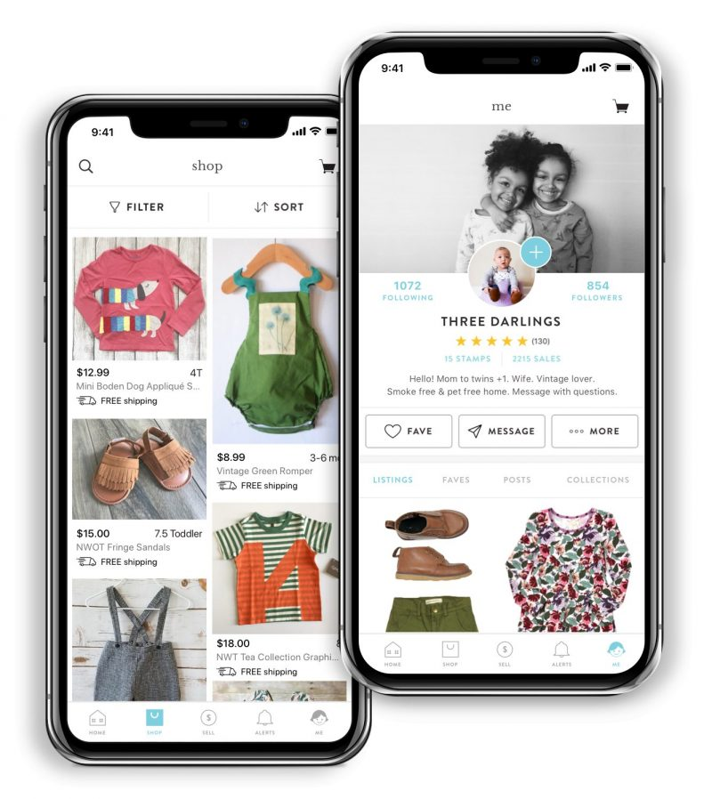 Resell Your Kids Clothes With the Kidizen Free App 82