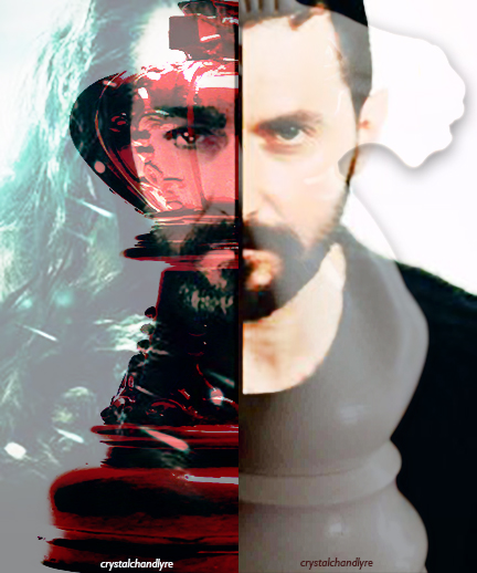 A Chess Piece, Knight or King: What Might Richard Armitage Bring