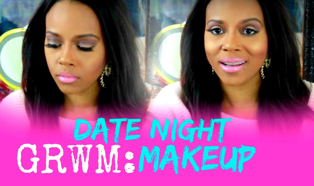 Grwm Date Night Makeup Video The Life Style Of Crystal Chanel We engineered vimeo's player with a single goal in mind: crystal chanel
