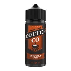 Coffee-Co-100ml-Gingerbread-Latte