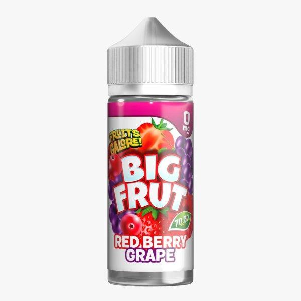 Big-Frut-Red-Berry-Grape-120ml-Shortfill