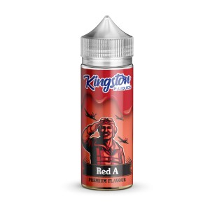 Red-A-Kingston-E-Liquid
