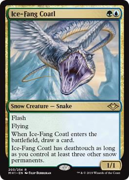 Ice-Fang Coatl
