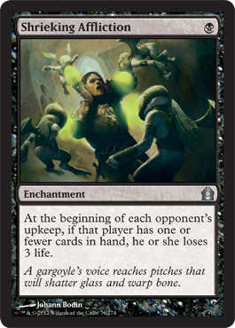 deck of the day modern 8 rack