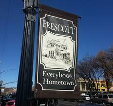 "Reasons why Prescott is ""Everyone's Hometown"""