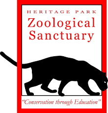 Celebrate Valentine's Day at Heritage Park Zoological Sanctuary