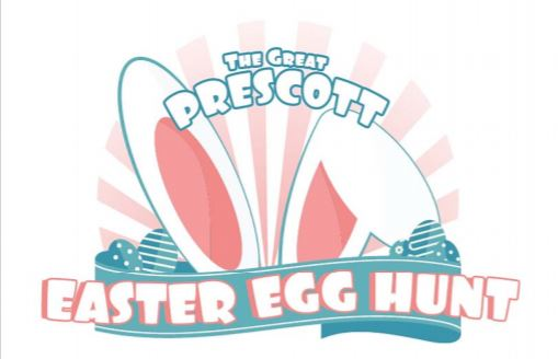 The Great Prescott Easter Egg Hunt