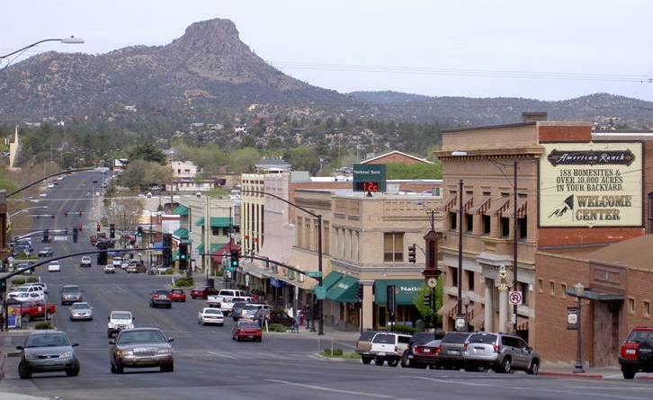 Why You Should Move to Prescott