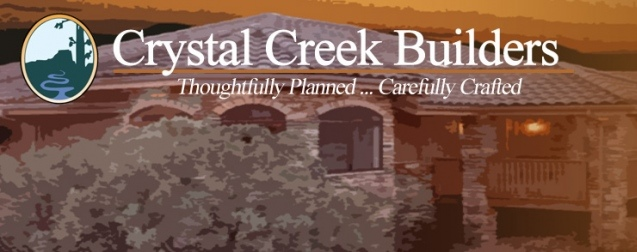 What You Need to Know About the Crystal Creek Building Process