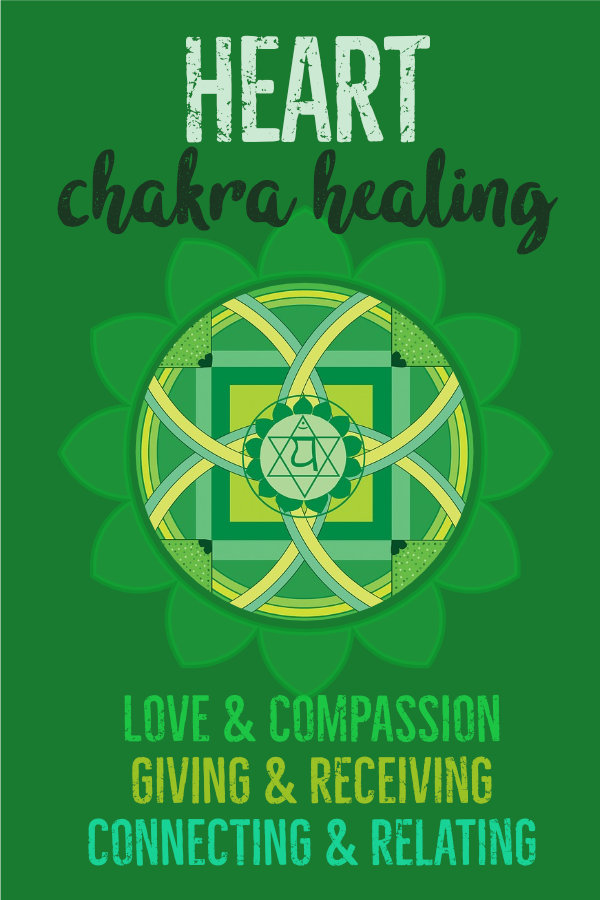 How Do I Heal My Heart Chakra?
