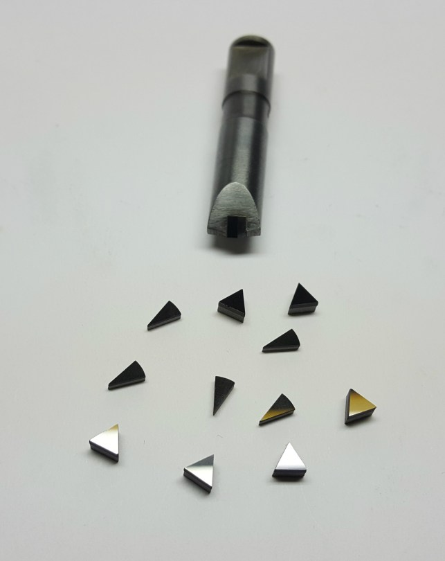 PCD Diamond Tool