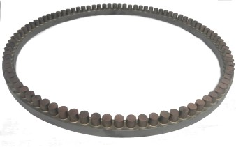 Specialty Grit Ring