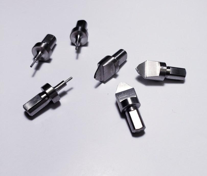 Chisel Tools