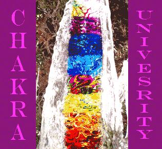 Learn about Chakra University
