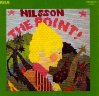 From this classic Harry Nilsson album. 1971