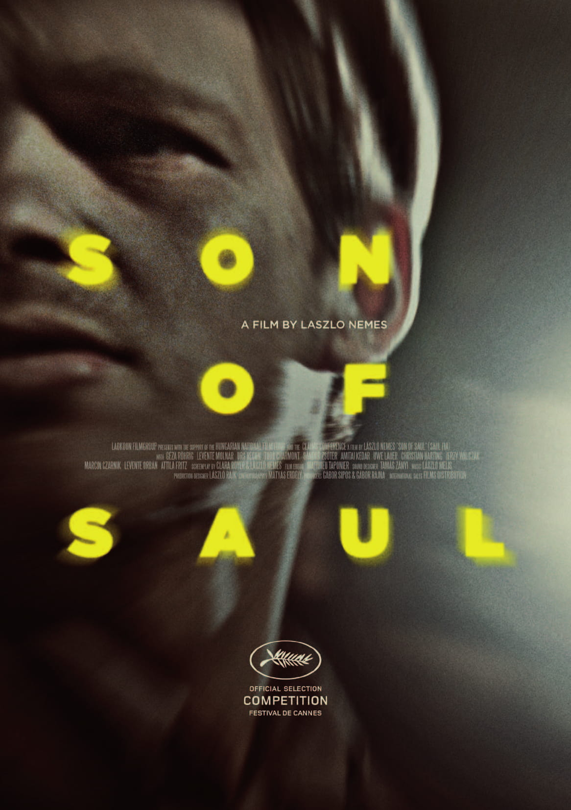 "Film Review: ""Son Of Saul"" – A Vision Of Hell"