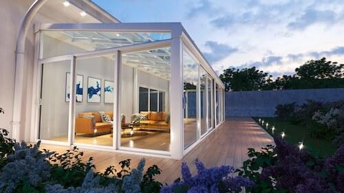 where can i buy a glass sunroom