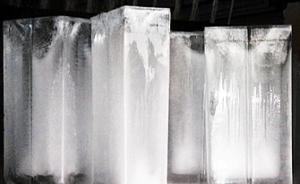 Block Ice Products in Los Angeles