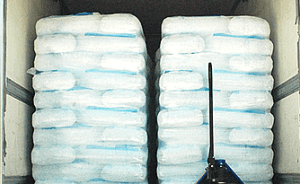 Crystal Ice provides Full Service Ice Delivery in Los Angeles