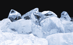 Crystal Ice delivers both Large and Small orders in Los Angeles