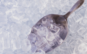 Types of Ice with Crystal Ice in Los Angeles